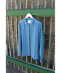 pendleton made in USA stripe shirt