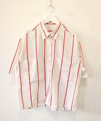 【LA buying】stripe shirt