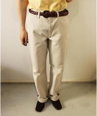 【Ralphrauren】cottonpants