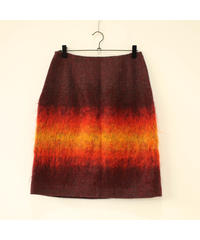 【ANASUI】made in usa skirt