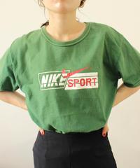 【NIKE sport】Tee