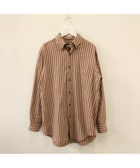 red stripe  shirt