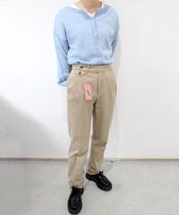 【RALPH LAUREN】rollup chino  pants