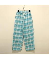 pajamas pants ice blue