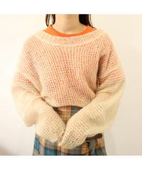 lowgauge knit