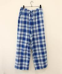pajamaspants rame blue
