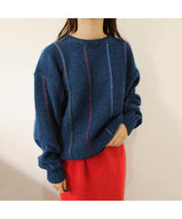 color line sweater