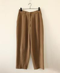 mochabrown slacks