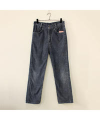 【levis】719-1517 corduroy made in USA