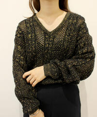 rame V neck sweater