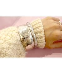 【LA buying】silver bangle