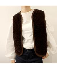 quilting vest