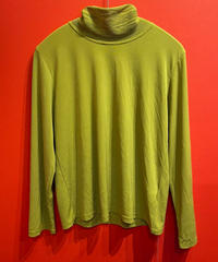 turtleneck inner( green)