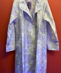 spring coat (purple)