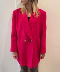 coat pink
