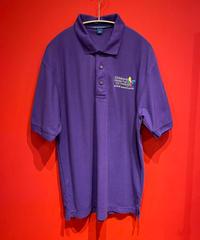 polo shirt(purple)