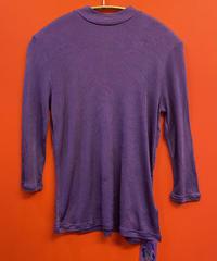 purple tops