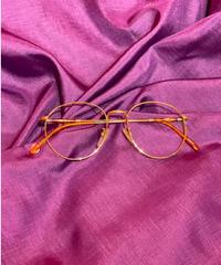 glasses(gold)
