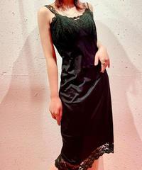 lingerie(Black胸元レース)