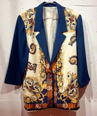 jacket(柄)
