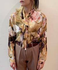 blouse(flower)