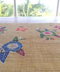 テーブルセンター 夾竹桃
