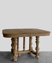 11-TA132017 Dining Table