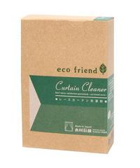 eco friend + α エコフレンド レースカーテン洗濯粉 2回分