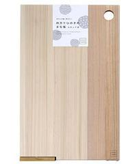 イーオクト 四万十ひのきのまな板 スタンド式 Lサイズ SJ000003