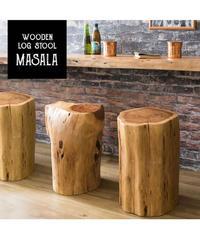 スツール MASALA(マサラ)CH-L340