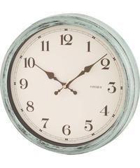 NOA Aerial Retro(電波時計 エアリアル レトロ)掛け時計
