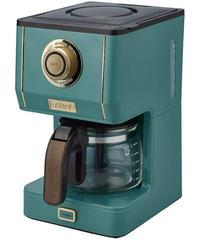 Toffy トフィー アロマドリップコーヒーメーカー  K-CM5-SG
