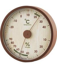 NOA 温度湿度計Ashley(アシュリー) ナチュラル N-016 N
