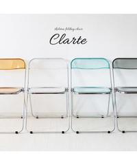 フォールディングチェア Clarte(クラルテ)CH-H003A