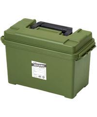モールディング アーモ ツールボックス [ Lサイズ] BRID molding AMMO TOOL BOX L