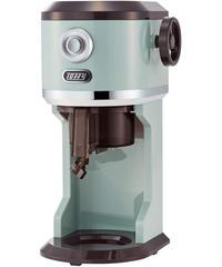 【Toffy/トフィー】 電動ふわふわかき氷器 K-IS8-PA 本格かき氷 レバー無段階調節    製氷カップ付