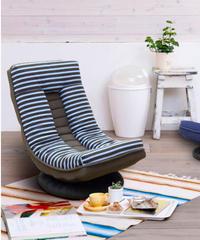 イナダ商事 回転 座椅子 ILO(アイロ)チェア 8色