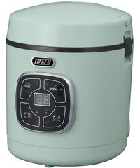 TOFFY マイコン炊飯器 1.5合 K-RC2