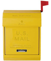 ART WORK STUDIO U.S. Mail box 2 メールボックス2  TK-2078