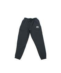 KB. HEAVYWEIGHT SWEAT PANTS [BLACK]