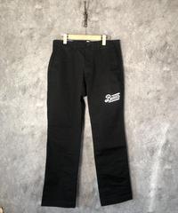 -KB- GAP wide pants 【BLACK】w32