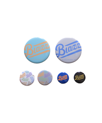 LOGO PinBack Button SET