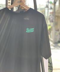 Blazz Dry TEE【black/mint】/XXL