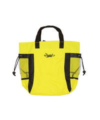 BZWS Backpack Tote [YELLOW/BLACK]