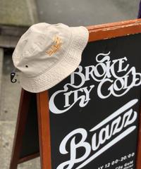 Arab'lazz Bucket Hat [WHITE]/ サイズs/m