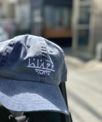Arab'lazz Pigment Dye Cap [BLUE]