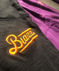 LOGO sweat pants 【BLACK】 L