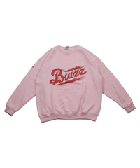 -FLAME by ATOMONE LIGHT WEIGHT SWEAT [PINKY] *Exclusive-