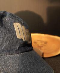 OLD LOGO denim CAP