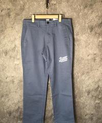 -KB- GAP wide pants 【Blue】w32